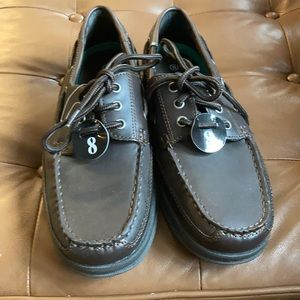 3/$20 NWT | GEORGE | men's size 8 loafers